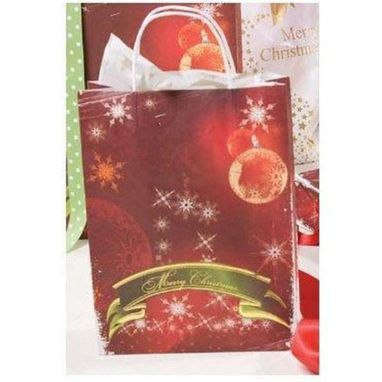 Picture of Christmas Bag