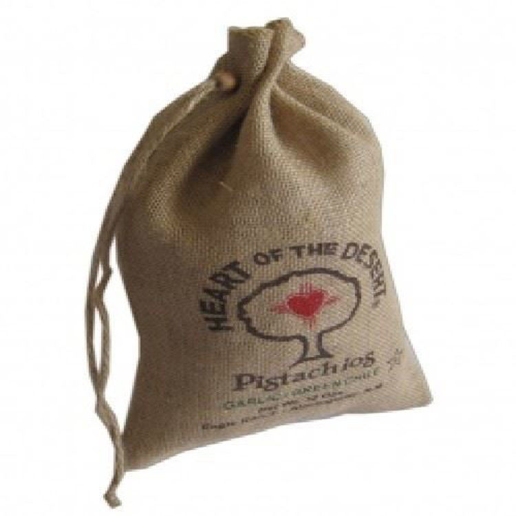 Picture of Drawstring Pouch 30x19cm