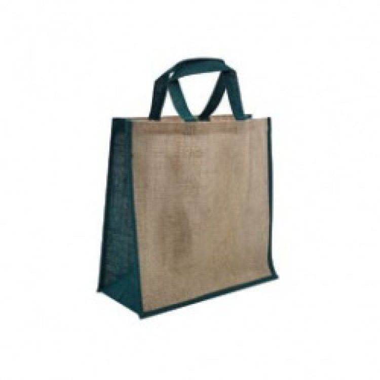 Picture of Large Carry Bag Natural Green