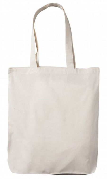 Picture of TB 0131 HC (Heavy-weight Canvas Tote Bag)