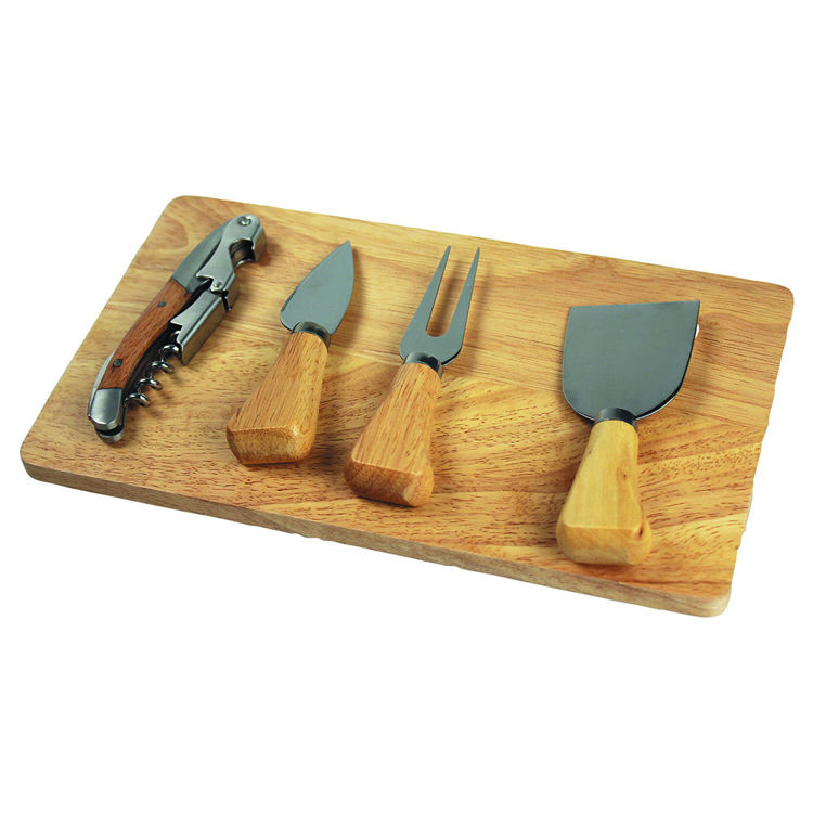 Picture of Cheese Board Set